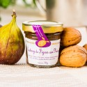Fig Chutney with Walnuts