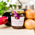 Onion Chutney with Pécharmant